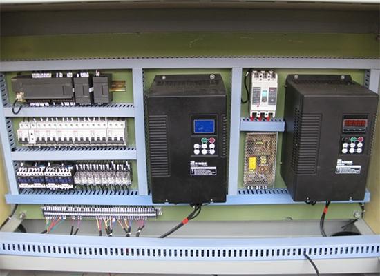 玻璃纤维整经机电路板